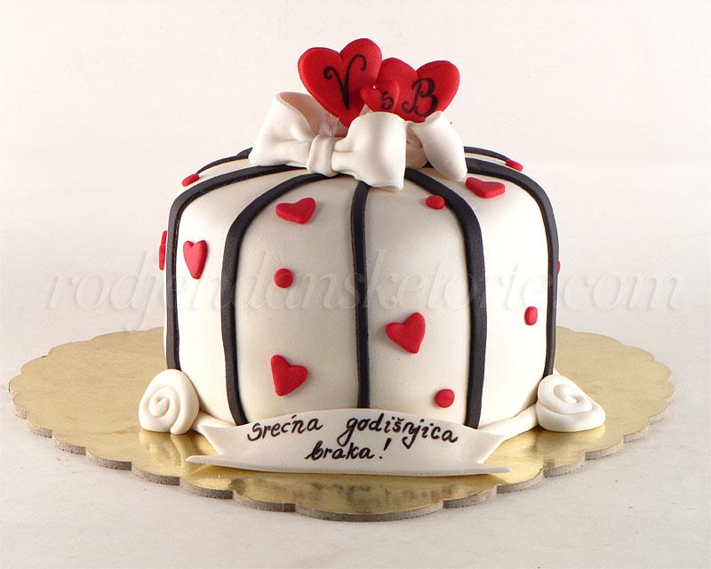 svecana-torta-za-godisnjicu-braka
