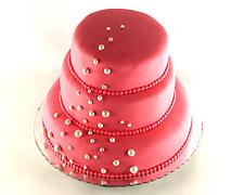 svecana-roze-torta-sa-biserima