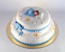 torte za krstenje