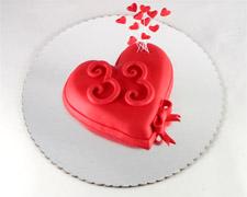 torta-srce-crveno