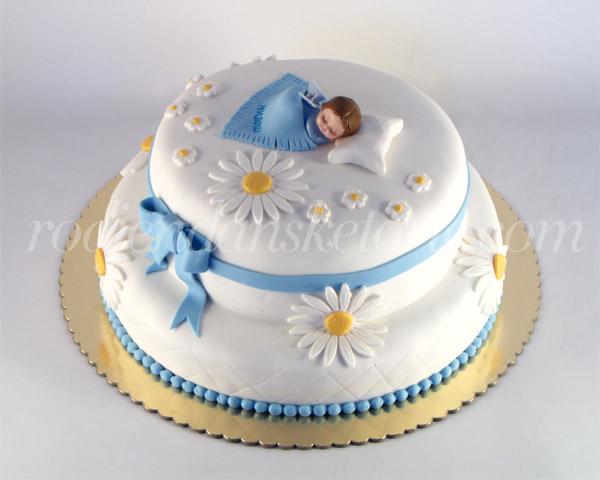 Decije Torte Prvi Rodjendan Portal Kootation