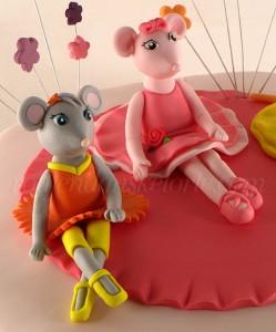 torta-andjelina-balerina-figurice