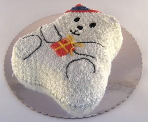 torta beli meda
