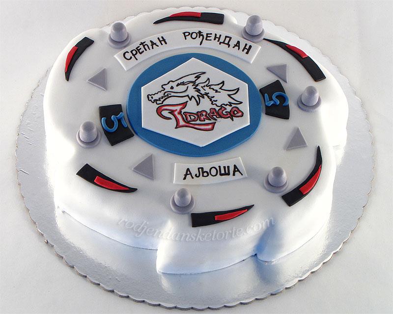 torta-beyblade-drago