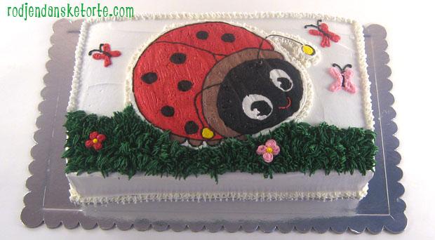 torta bubamara
