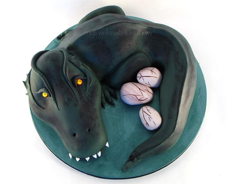 torta-dinosaurus