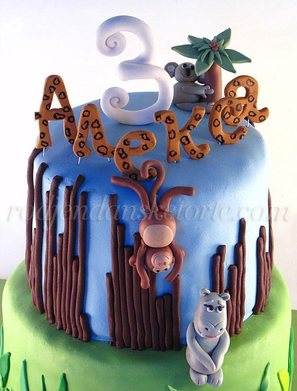 torta-dzungla-detalj-sa-koalom-majmunom-nilskim-konjem