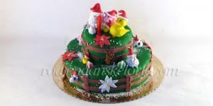 torta farma