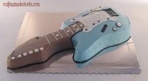 torta gitara