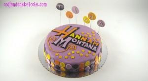 torta hana montana
