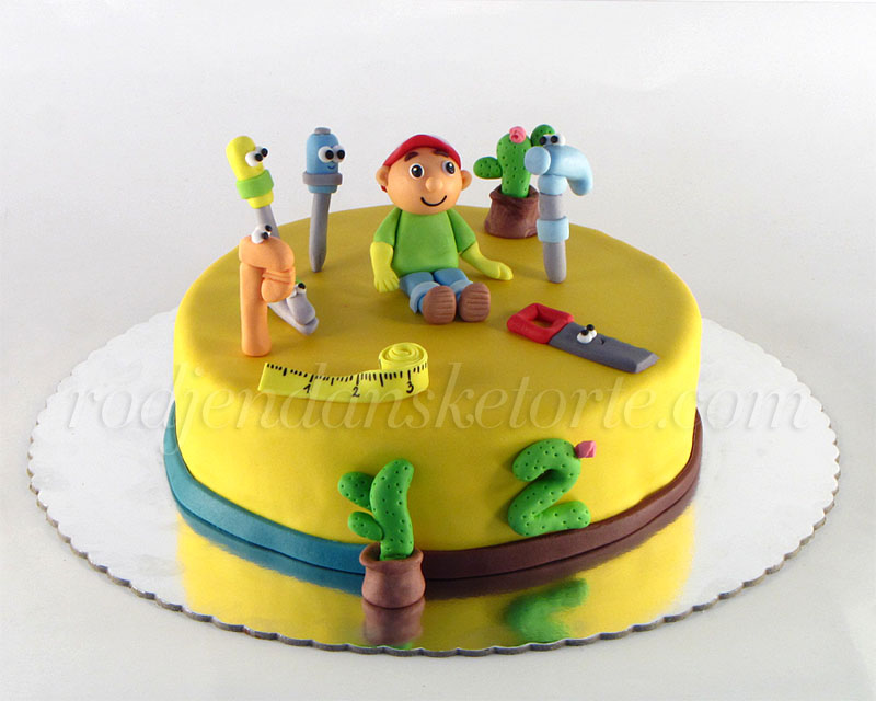 handy-manny-torta