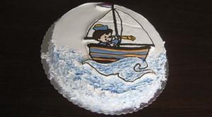 torta kapetancic