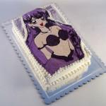 torta karen princeza sirena