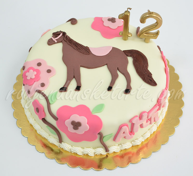torta-konj