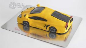 Lamborghini - profilna