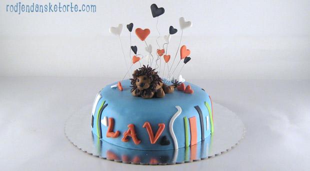 torta-lav