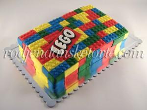 torta lego kocke