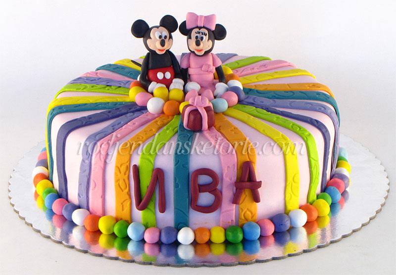 torta-miki-i-mini-figurice