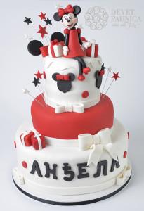 Jedna prava torta za devojčice!