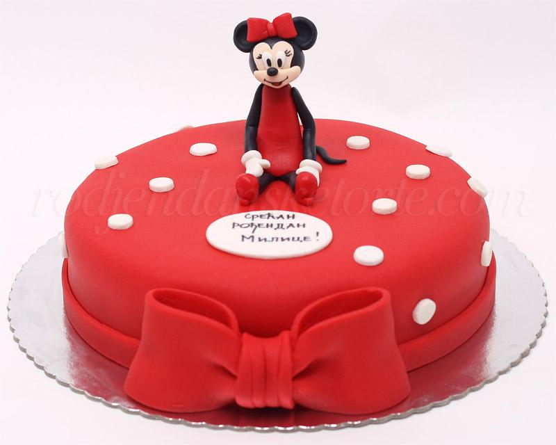 torta-mini-maus-sa-crvenom-masnom