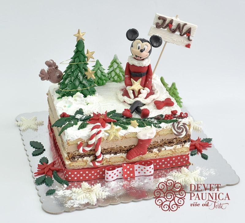 torta-mini-novogodisnja