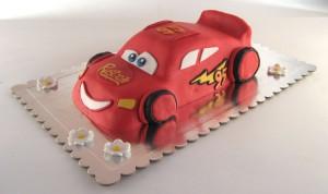 torta munja cars