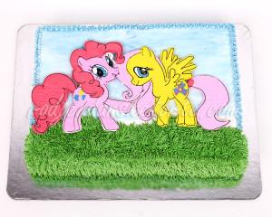 Pinkie Pie & Fluttershy