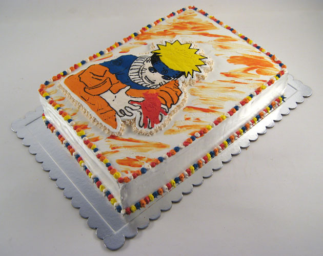 torta naruto ima carobnu moc