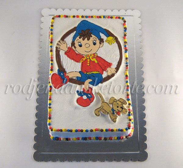 torta nodi sedi
