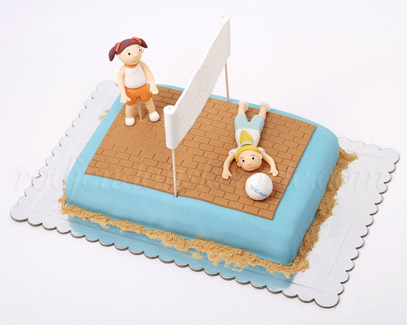 torta-odbojka-jedan-na-jedan