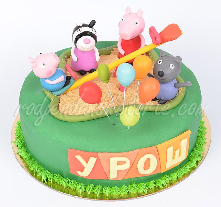 torta-pepa-prase-dzordz-danny-dog-zoe-zebra