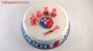 torta pepa prasici zvezdasi