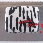 torta poklon za zaljubljene