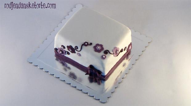 torta povodom kumstva