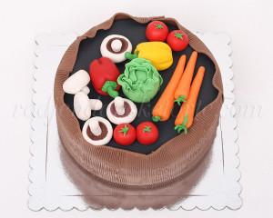 Za sve one koji vole da se hrane zdravo :)