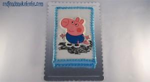 torta prase dzordz od slaga