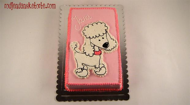 torta pudlica