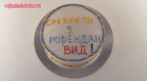 torta sa cestitkom