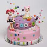 torta-sa-lalaloopsy-lutkicama