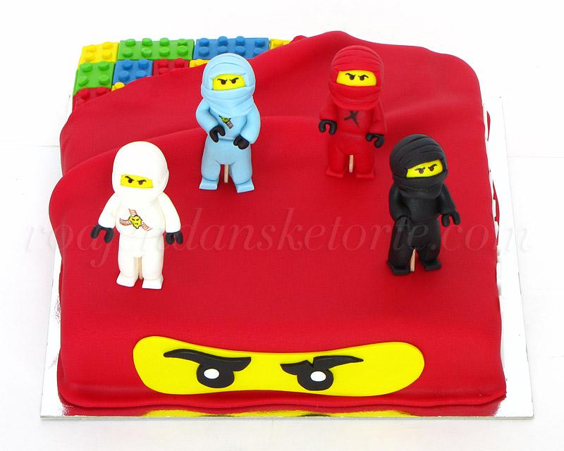 torta-sa-ninjago-ratnicima