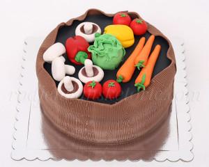 Kada jedete ovo povrće stvarno vam dođe slatko! :)