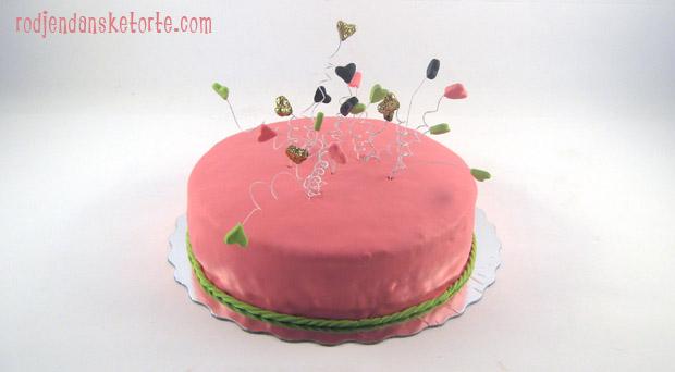 torta sa srcima