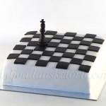 torta-sahovska-tabla-crni-kralj