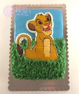 Simba - kralj lavova