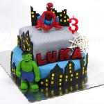 torta-spajdermen-hulk