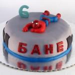 torta spajdermen lezi