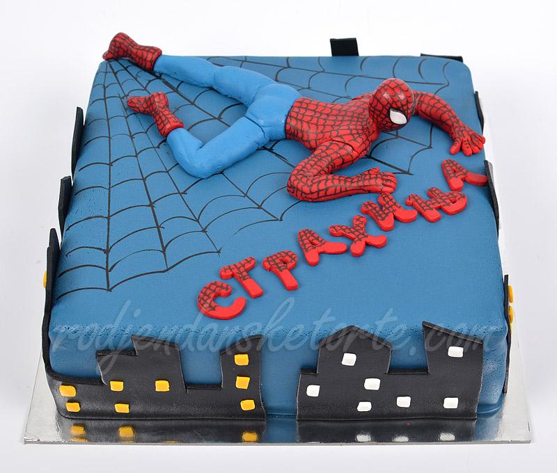torta-spajdermen-u-akciji