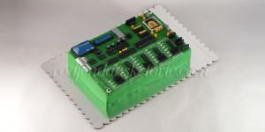 torta stampana elektronska ploca