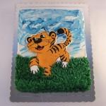 torta tigric