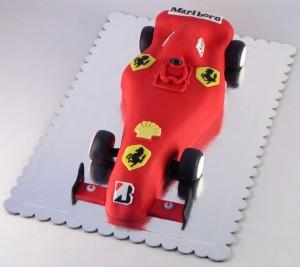 torta u obliku formule